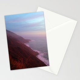 Pacific Pacification Stationery Cards