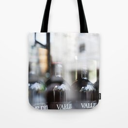 Reflections on Reflections Tote Bag