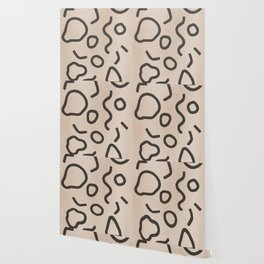 Simple Confetti Wallpaper