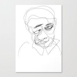 Cherio! Canvas Print
