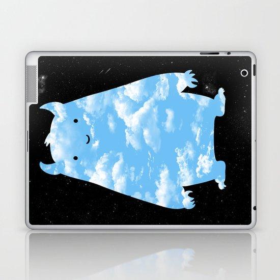 Mr. Sky Laptop & iPad Skin