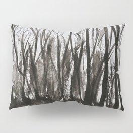 Brent skog - Gerlinde Streit Pillow Sham