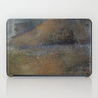 imagerybydianna iPad Cases featuring shatter by Imagery by dianna