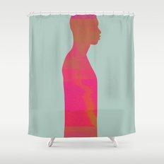 Men Shower Curtain