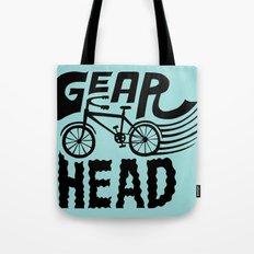 Gearhead Tote Bag