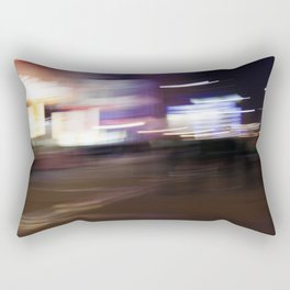 Wangfujing Delusions Rectangular Pillow