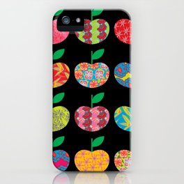The Apples iPhone Case