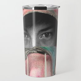 Francisco Lachowski Travel Mug