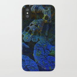 Cazim 7 iPhone Case