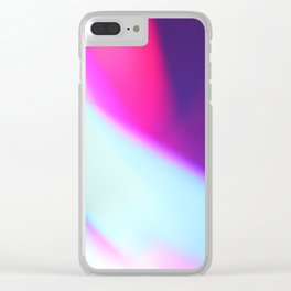 Lightworks Clear iPhone Case
