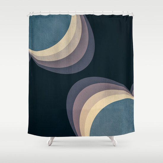 Textures/Abstract 62 Shower Curtain