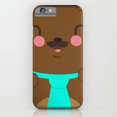 Bear Dad iPhone 6s Slim Case