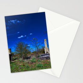 Remains Stationery Cards