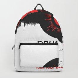 DRUM'N'BASS Backpack