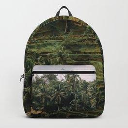 Bali Tegalalang II , Indonesia Backpack