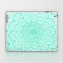 minty fre$h Laptop & iPad Skin