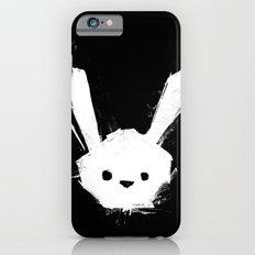 minima - splatter rabbit  iPhone 6s Slim Case