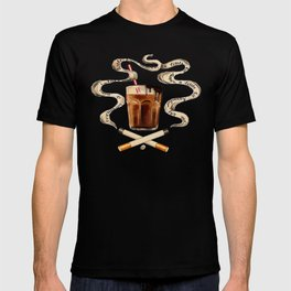 Cigarettes and Chocolate Milk T-shirt