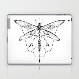 Dragonfly geometry Laptop & iPad Skin