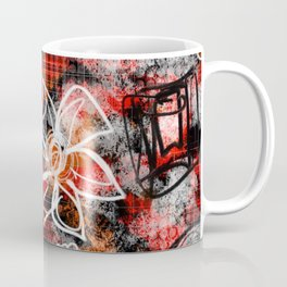 Going rouge Coffee Mug