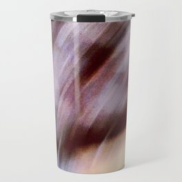The blur efect Travel Mug