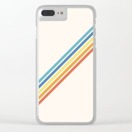 Barong Clear iPhone Case