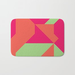 sweet composition Bath Mat