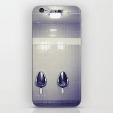Duchamp's muse... iPhone & iPod Skin