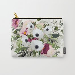 Antoinette Carry-All Pouch