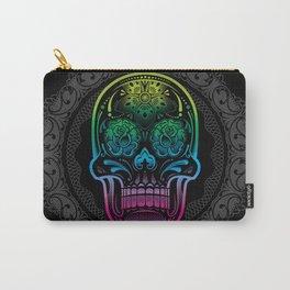 La Bella Muerte Carry-All Pouch