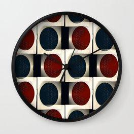 Jiango 1 Wall Clock