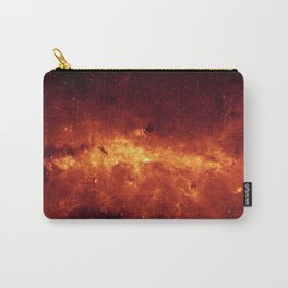 Milky Way (infared) Carry-All Pouch