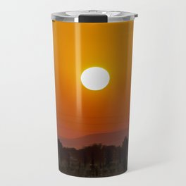 Atardecer 1 Travel Mug
