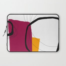 Blocks-Scene Laptop Sleeve