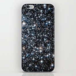 Globular Cluster IC 4499 iPhone Skin