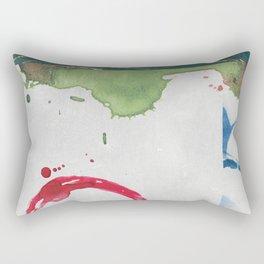 Agenais 1 Rectangular Pillow