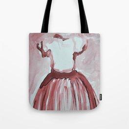 Vestido Tote Bag