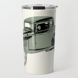 1932 Ford Coupe Travel Mug