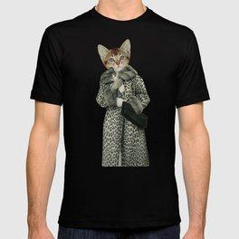 Kitten Dressed as Cat T-shirt