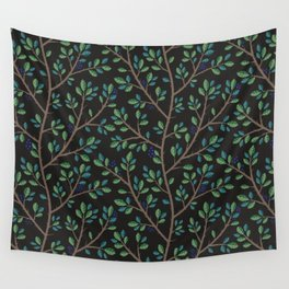 Blackthorn Wall Tapestry