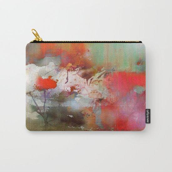 Petite fleur Carry-All Pouch