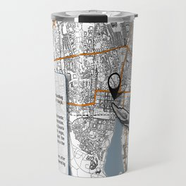 Atlas of Inspiring Protests; VÄXJO Travel Mug