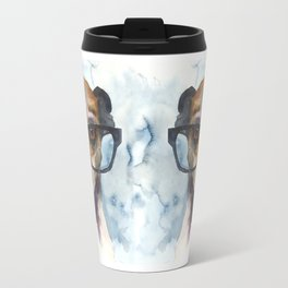 DOG #8 Travel Mug