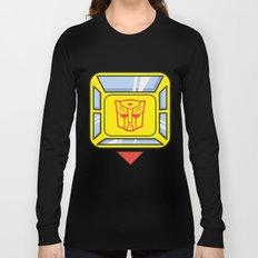 Transformers - Bumblebee Long Sleeve T-shirt