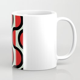Personal Space IV  Coffee Mug