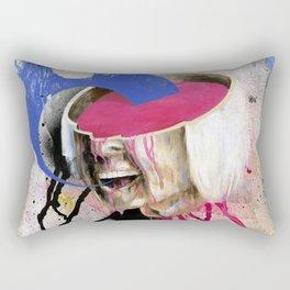 Soup Rectangular Pillow
