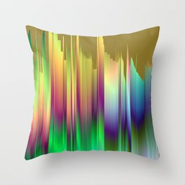 Scape_2 Throw Pillow