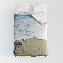Beach Love Comforters