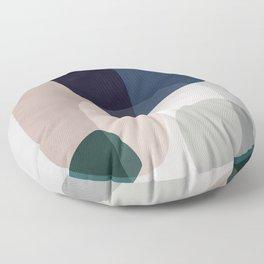 Graphic 190 Floor Pillow