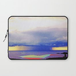 Cala Tarida-5 Laptop Sleeve